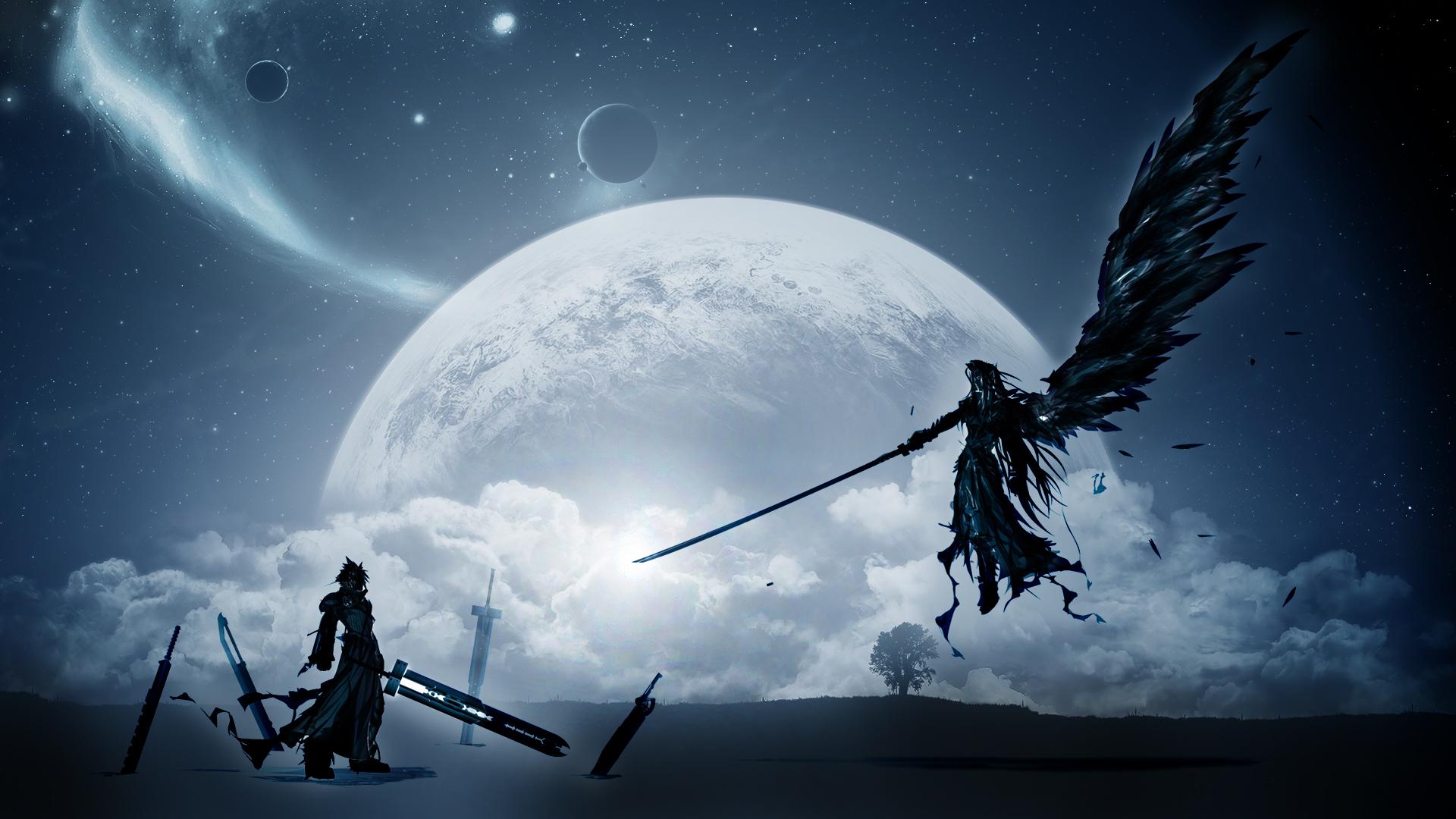 Final Fantasy Wallpaper High Resolution Final Fantasy