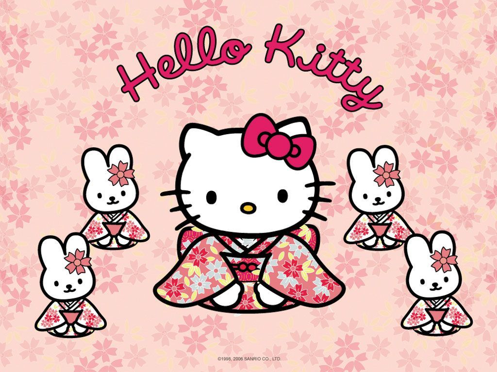 Hello Kitty Wallpaper Hello Kitty Wallpaper 2019