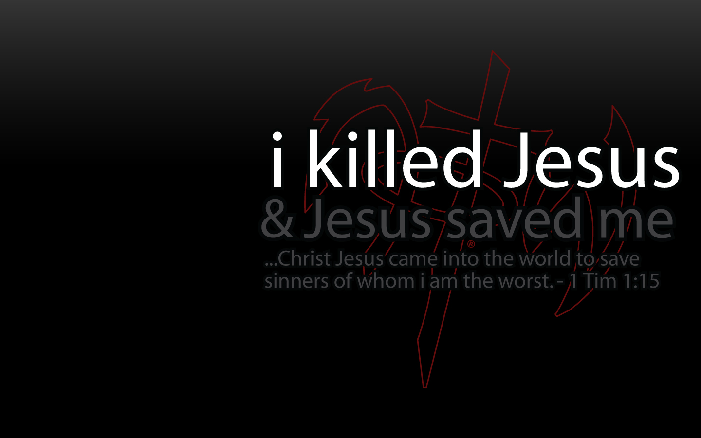 1 Timothy Killed Jesus And Jesus Saved 139289 Hd Wallpaper Backgrounds Download