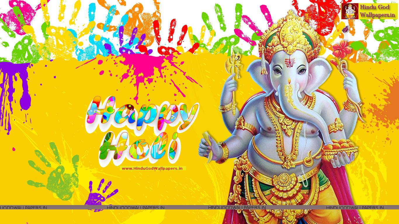 God Wallpaper For Android Mobile Free Download Happy Holi