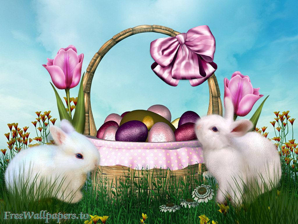 Easter Wallpaper For Desktop 489623 Easter Wallpaper For Desktop
