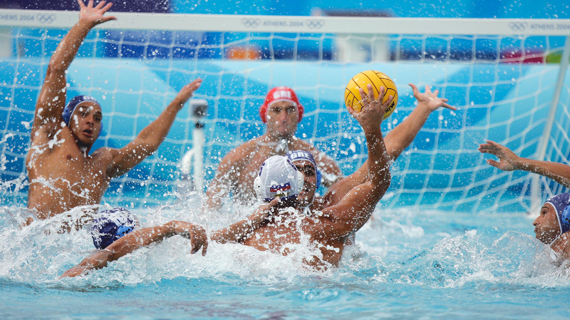 Water Polo Players Need To Be Able To Move Quickly, - Swimming Pool , HD Wallpaper & Backgrounds