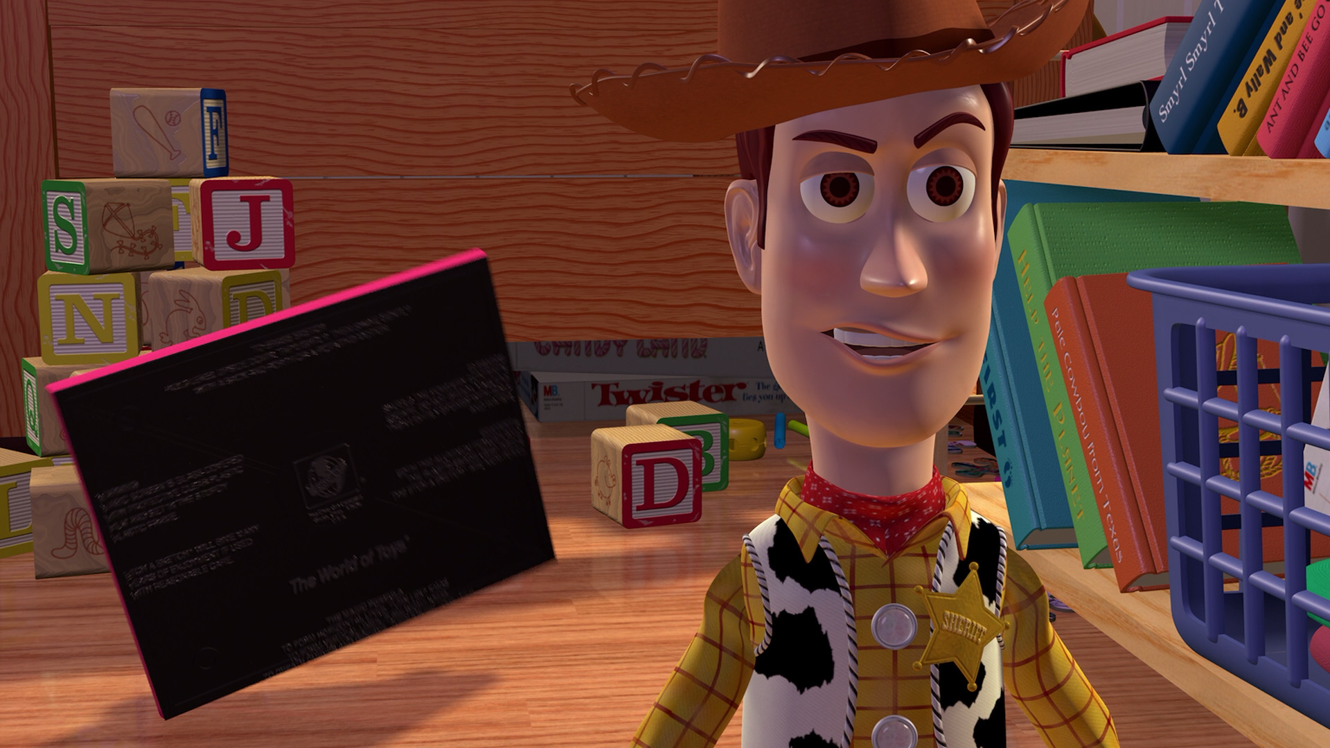 Toy Story 3 Hd Wallpaper Toy Story 1995 Woody 1312978