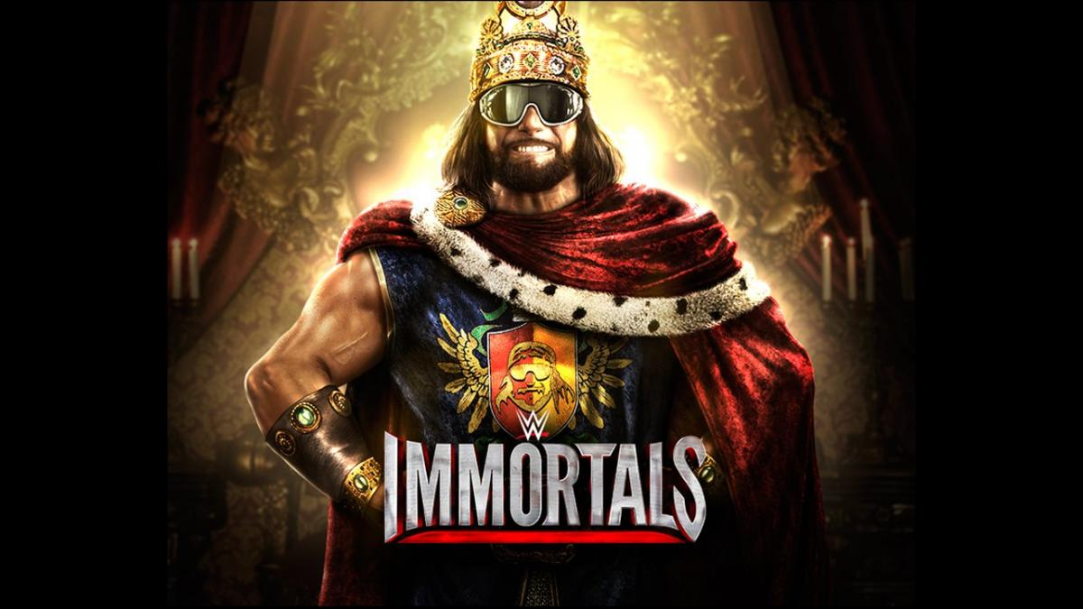 Macho Man Randy Savage Joins Wwe Immortals In A Brand New Wwe