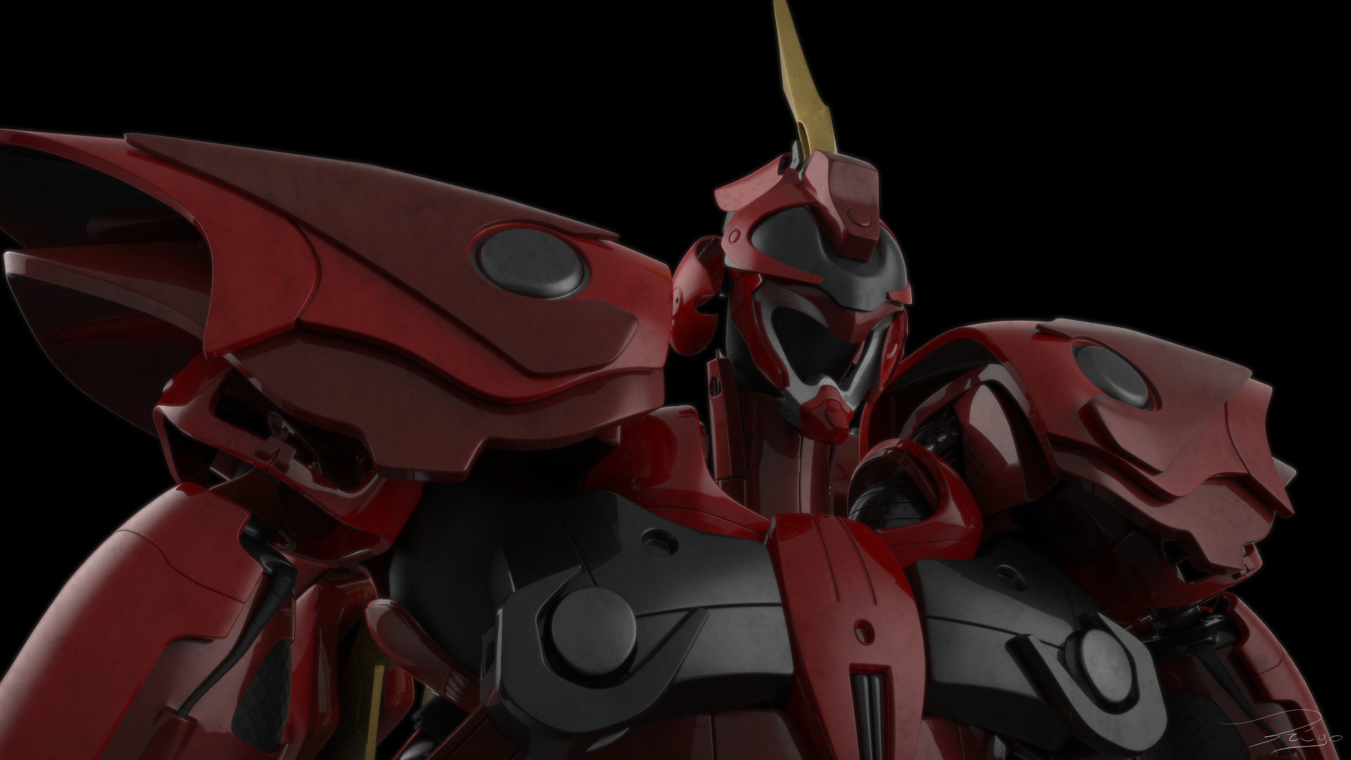 Scroll To See More - Xenogears Weltall Id , HD Wallpaper & Backgrounds