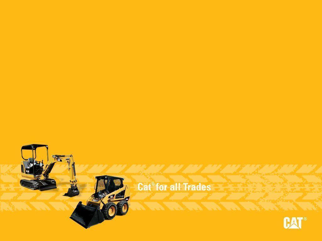 Caterpillar Logo Wallpaper Caterpillar Logos For Phones