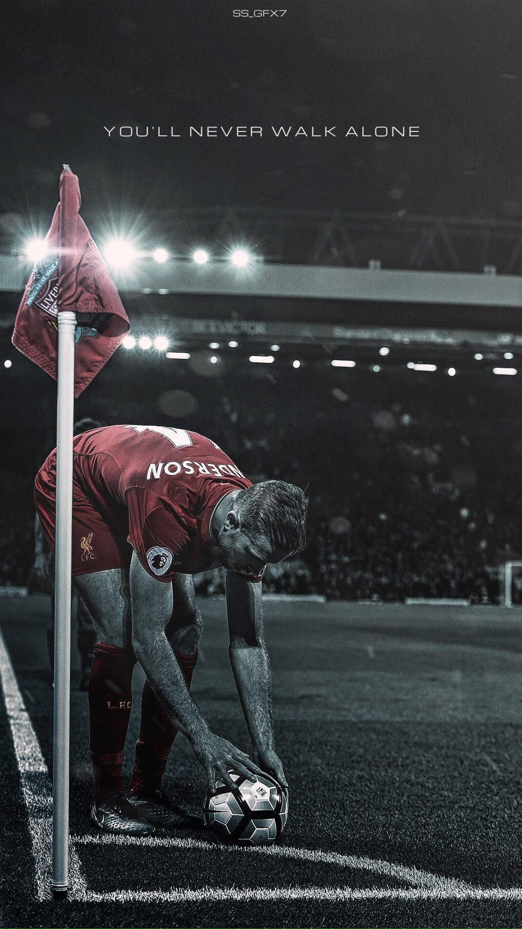 You Ll Never Walk Alone Liverpool You Never Walk Alone Wallpaper