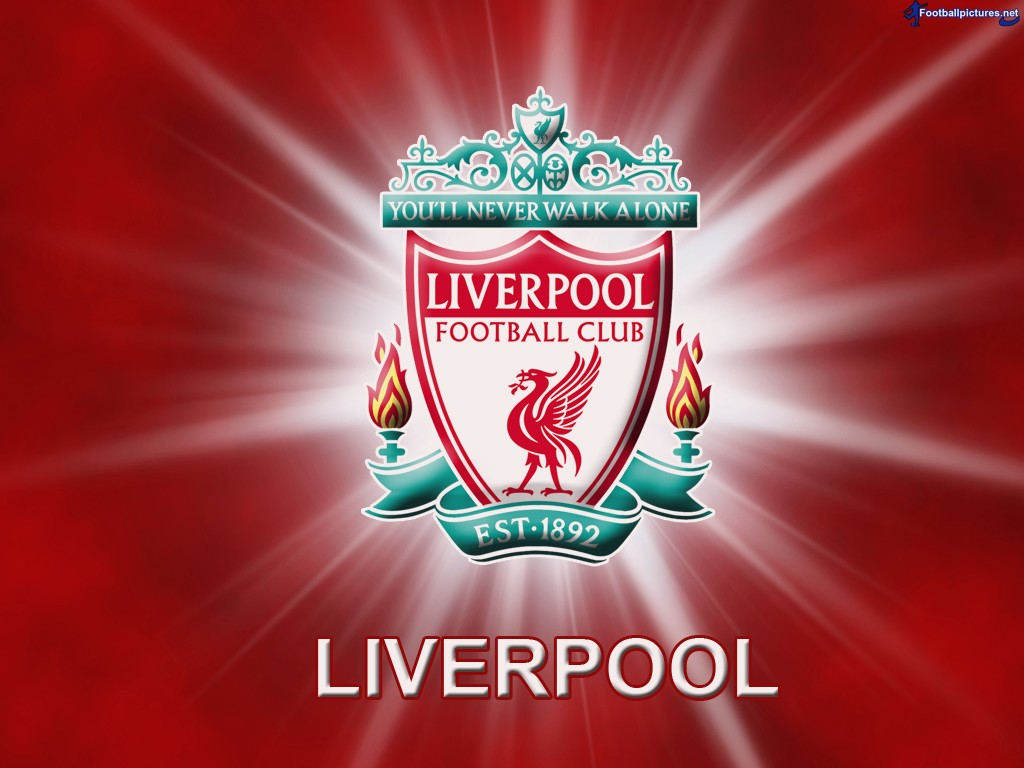 Liverpool Fc Logo High Resolution Liverpool Logo 1318523 Hd Wallpaper Backgrounds Download