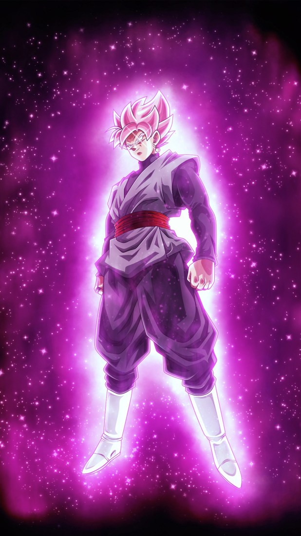Live Wallpaper For Iphone 7 Plus Dragon Ball Super