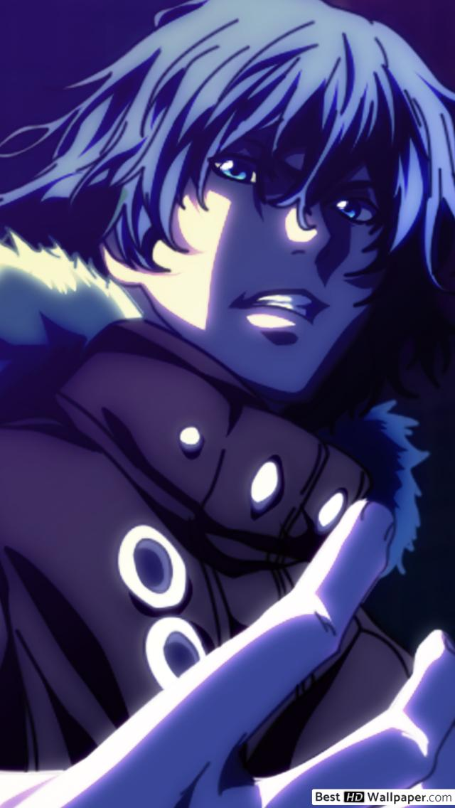 Anime Live Wallpaper New Anime Hd Wallpaper For Iphone Ayato Kirishima 1321523 Hd Wallpaper Backgrounds Download