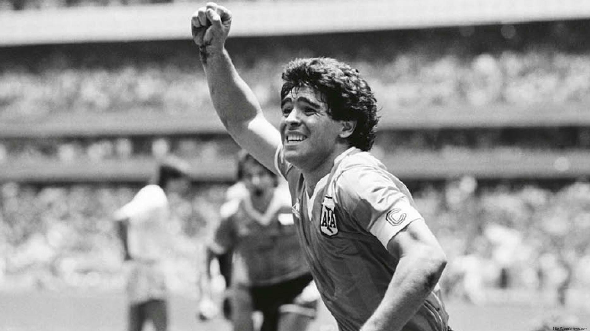 Diego Maradona Wallpaper Hd Desktop Images Iphones Diego Maradona Full Hd 1324765 Hd Wallpaper Backgrounds Download