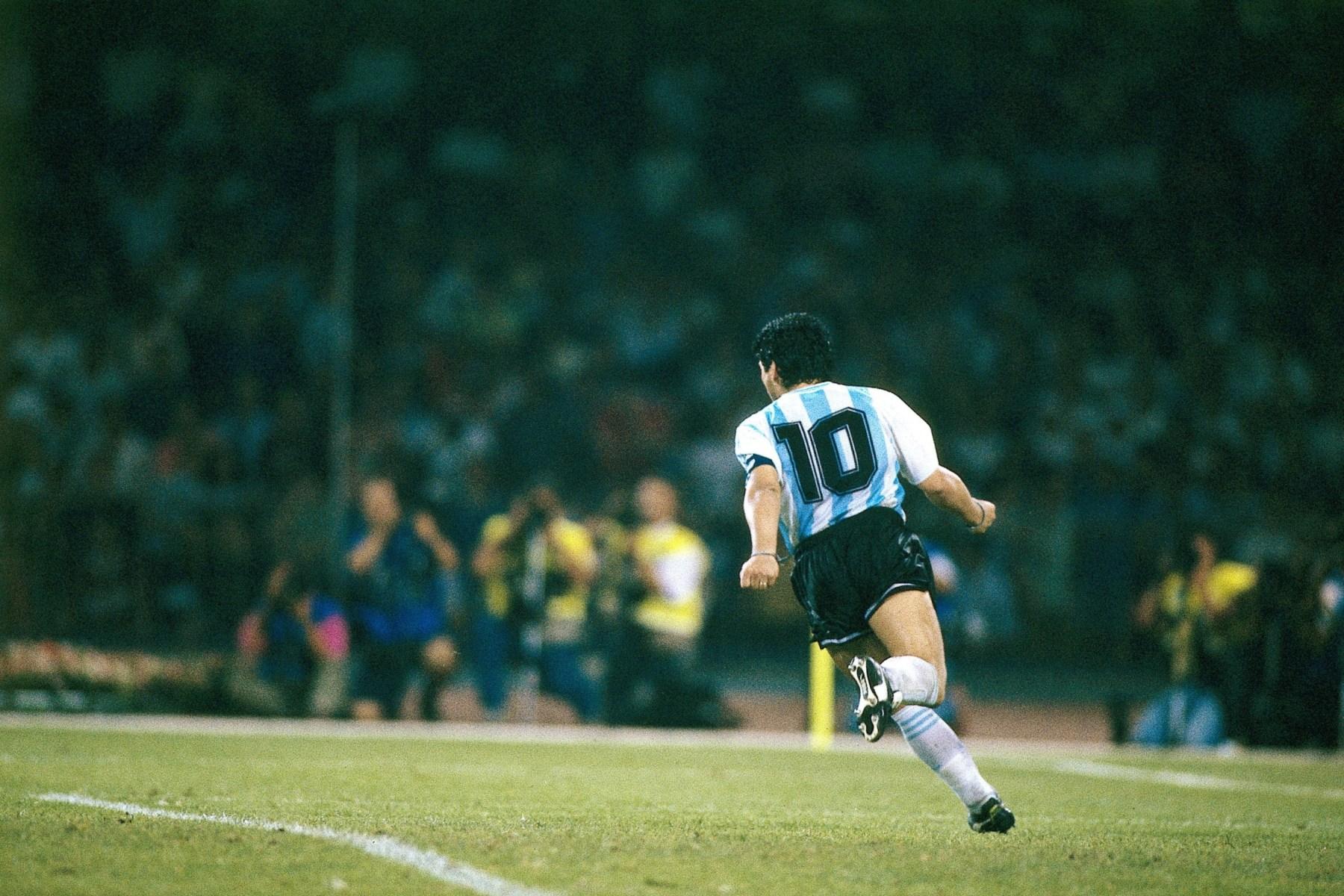 Free Maradona Wallpapers 1324953 Hd Wallpaper Backgrounds Download