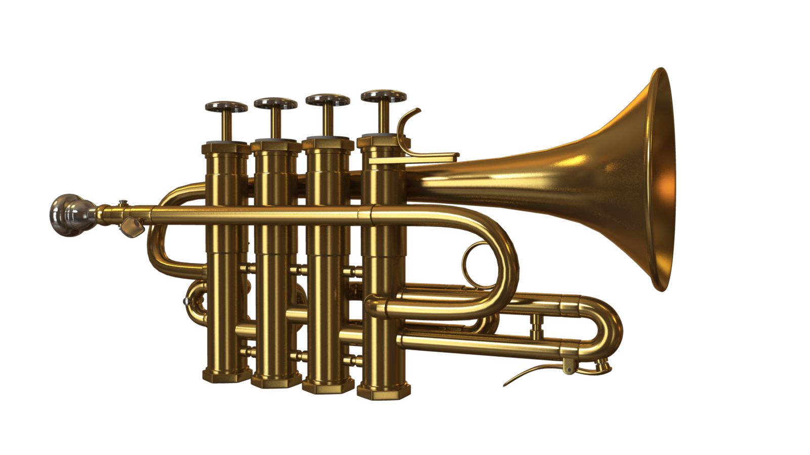 Trombone Png - Music Instruments Png Hd , HD Wallpaper & Backgrounds