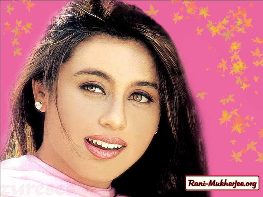 Rani Mukherjee Wallpaper - Rani Mukherjee Full Hd , HD Wallpaper & Backgrounds
