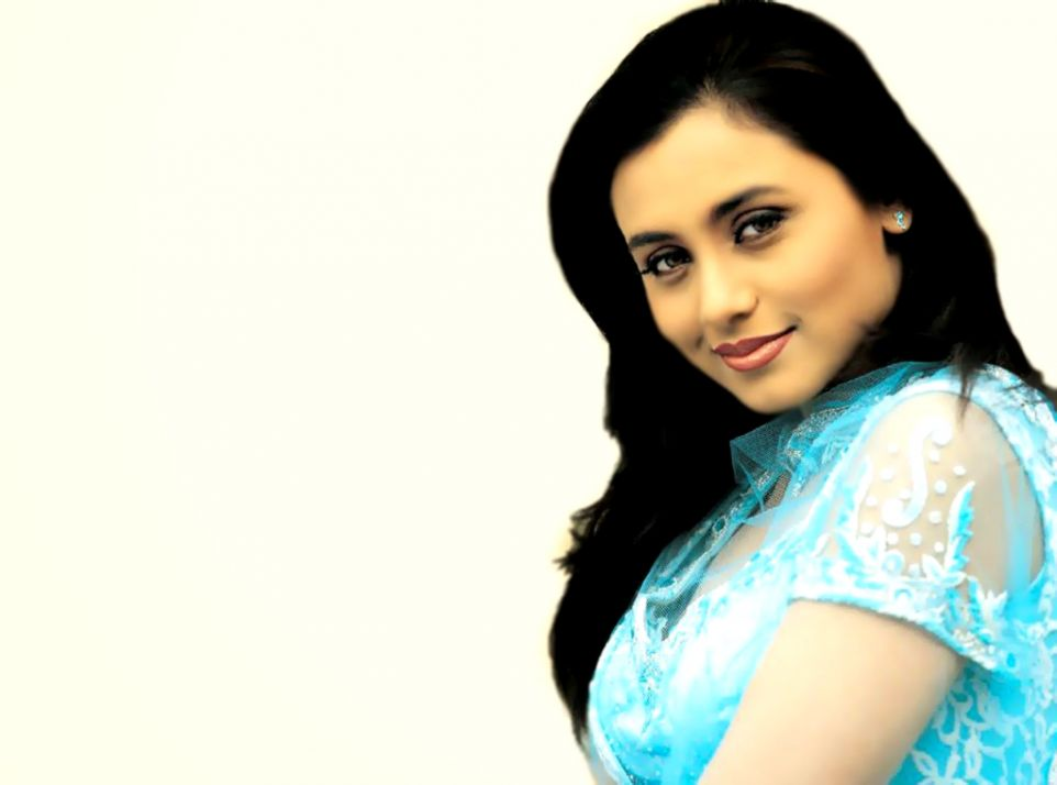 Rani Mukherjee Hd Wallpapers Wallpapers Emoji - Rani Mukherjee , HD Wallpaper & Backgrounds