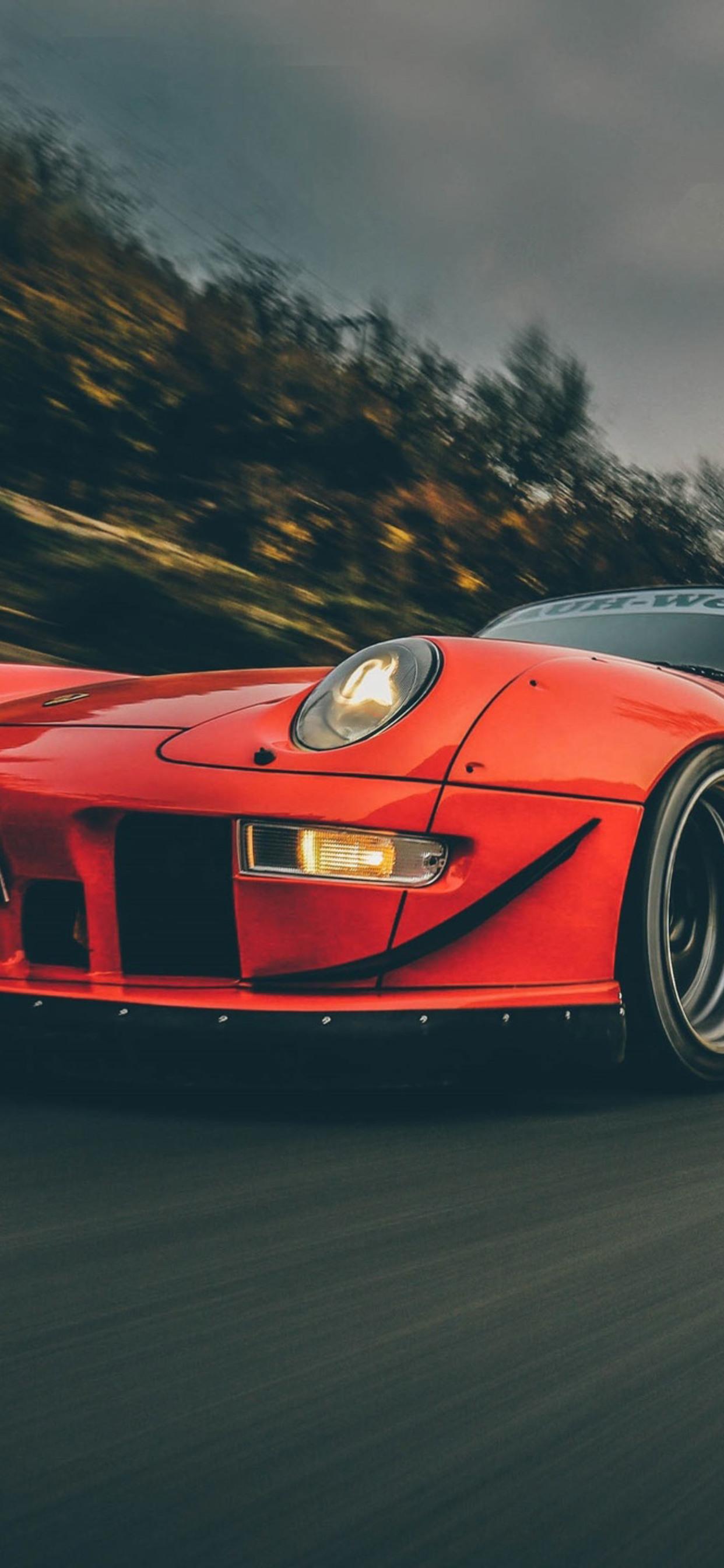 Rwb Porsche 911 Turbo Wallpaper Rwb Porsche Wallpaper Iphone 1329761 Hd Wallpaper Backgrounds Download