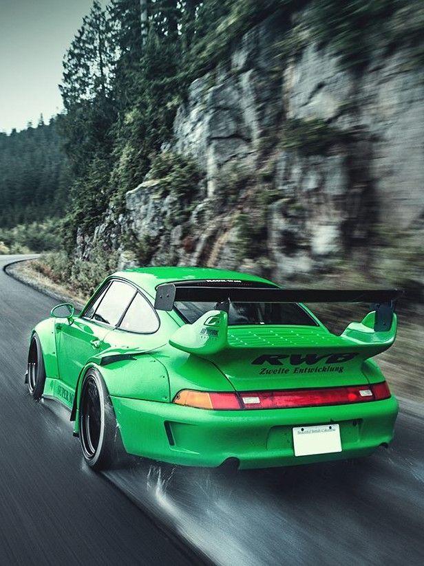Rwb Porsche Wallpaper Iphone 1330240 Hd Wallpaper Backgrounds Download