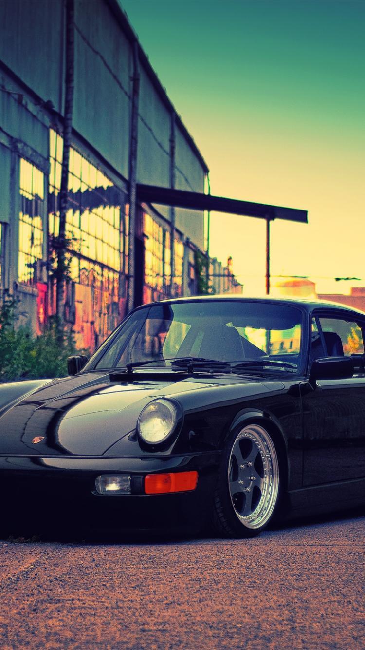 Porsche 911 Wallpaper 310509 Source , Porsche 964 Wallpaper