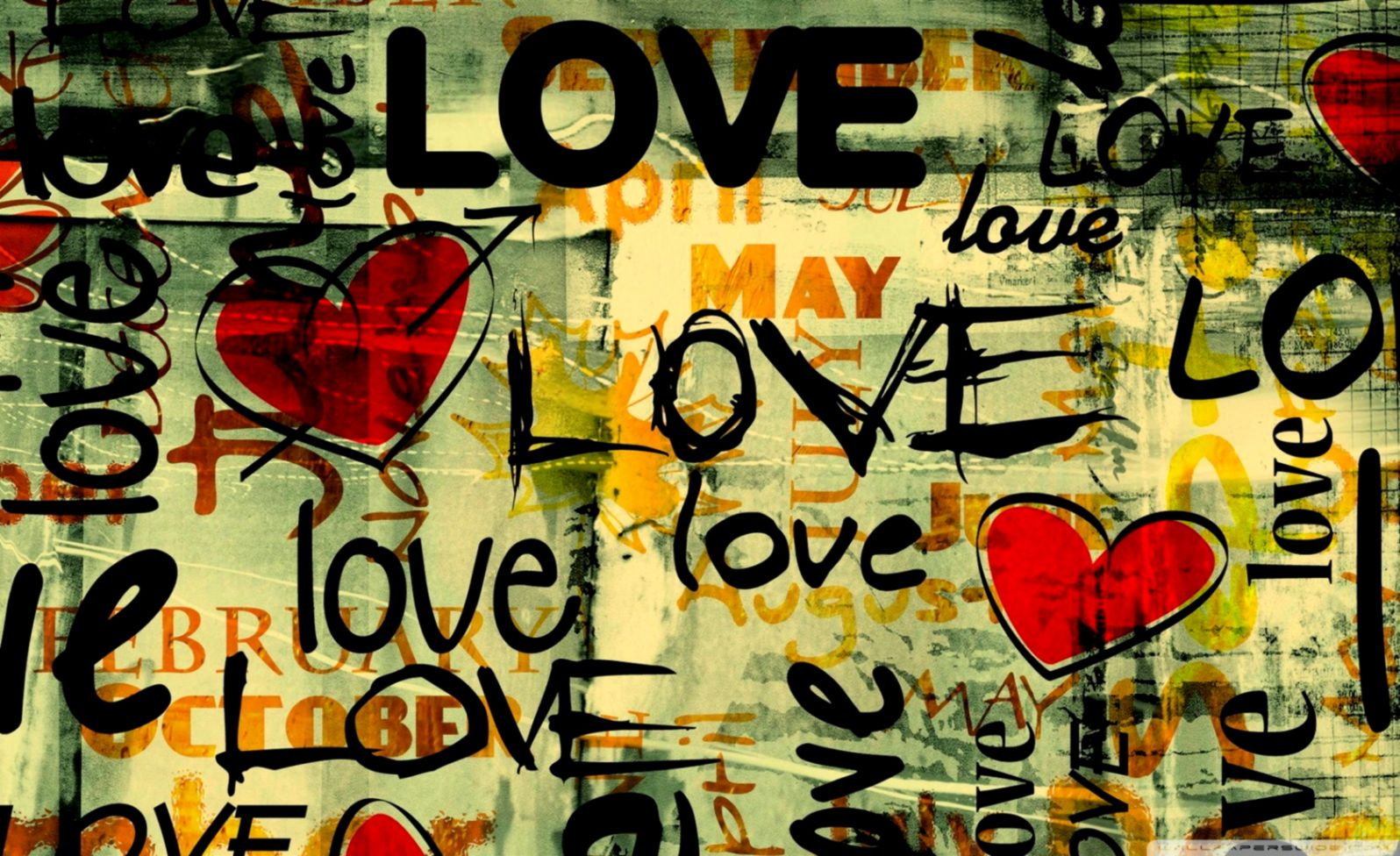 Love 4k Hd Desktop Wallpaper For 4k Ultra Hd Tv Text Love