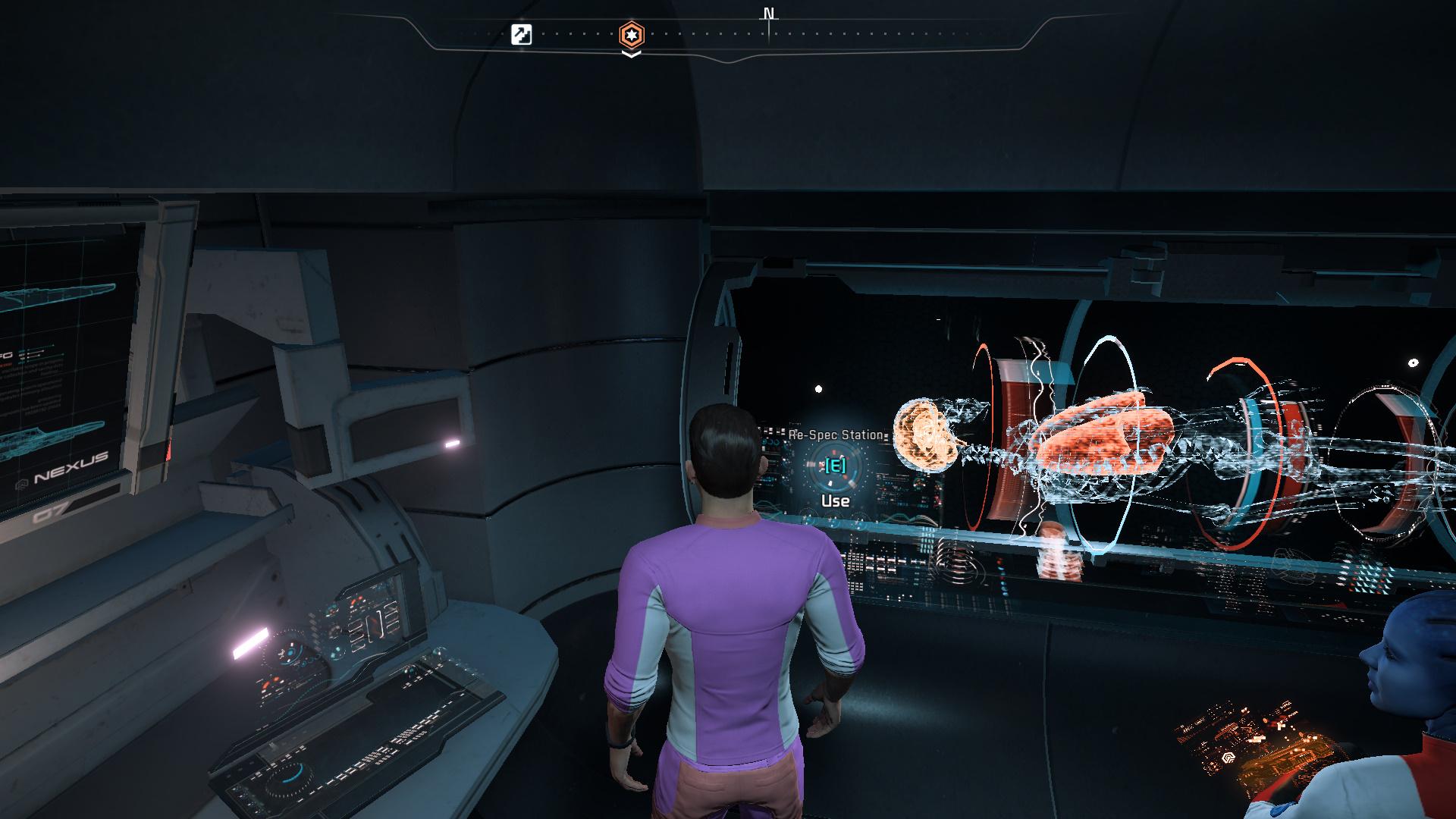 Mass Effect Andromeda Tempest 1333180 Hd Wallpaper