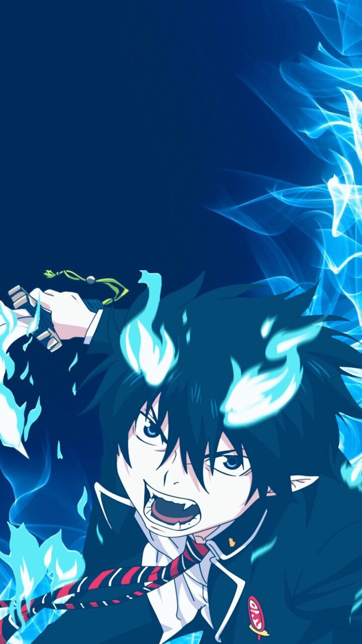 Rinokumura Rin Okumura Blueexorcist Aonoexorcist Animes Ao No Exorcist 1335023 Hd Wallpaper Backgrounds Download On purchase you will recieve 2x jpeg files, one of each wallpaper. rinokumura rin okumura blueexorcist