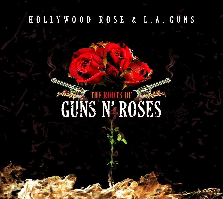 Guns N Roses Iphone Wallpaper Guns N Roses Hollywood Rose