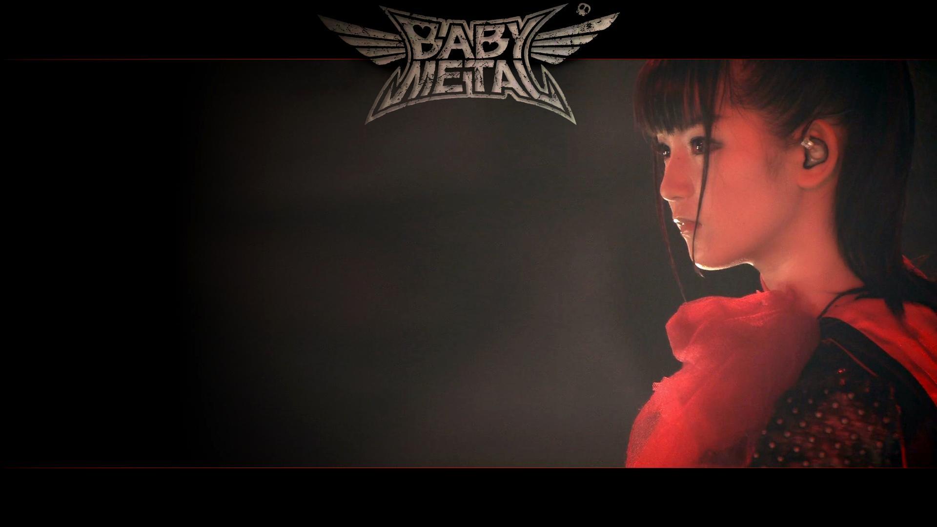 Babymetal Wallpaper 1338446 Hd Wallpaper Backgrounds Download