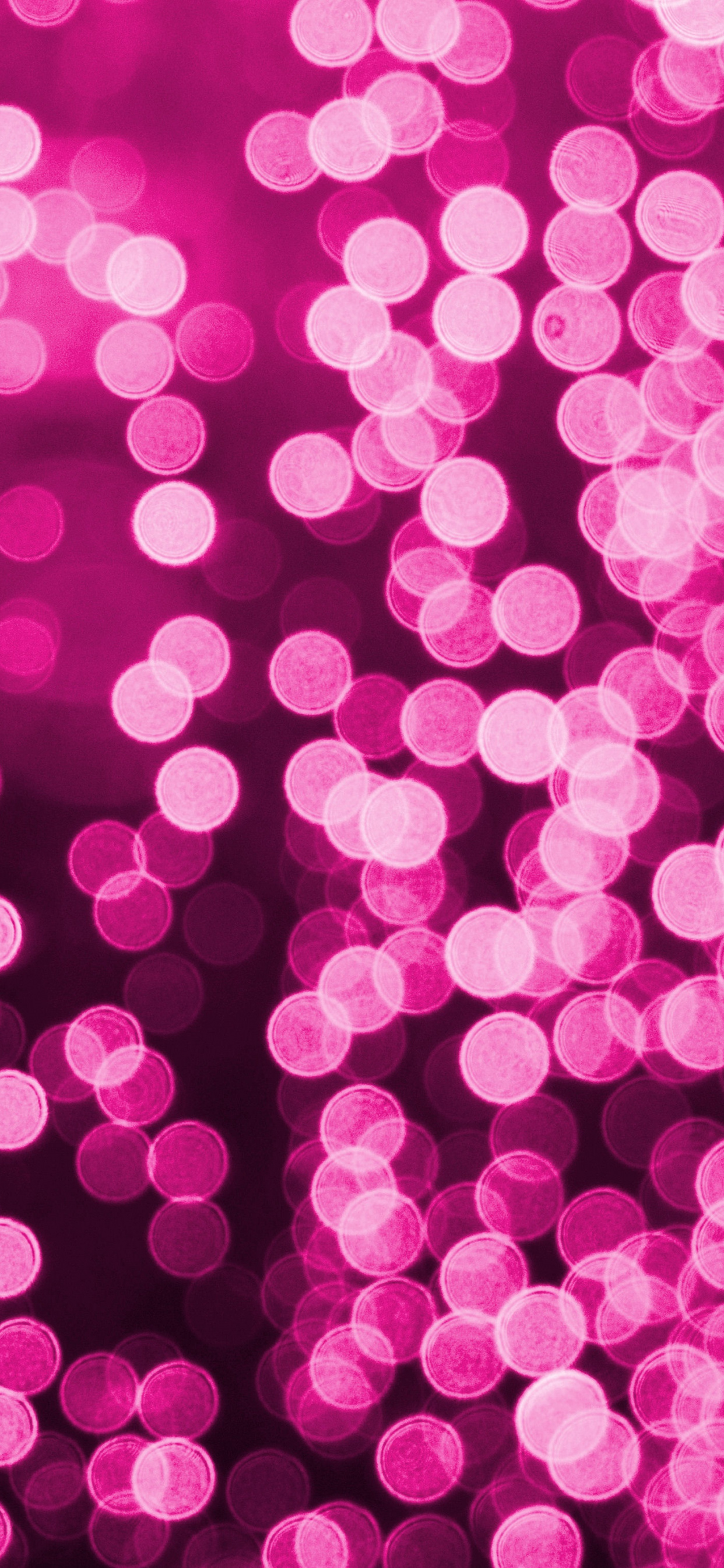 Magenta Pink Christmas Lights Light Lighting Wallpaper