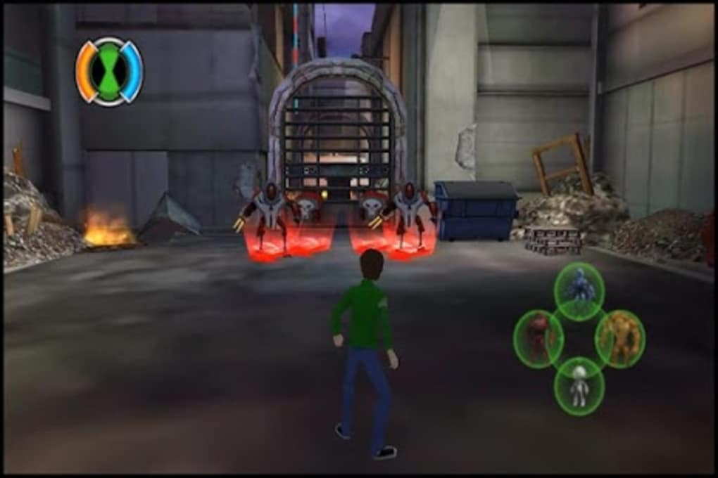Tips for ben 10 ultimate alien for android apk download.