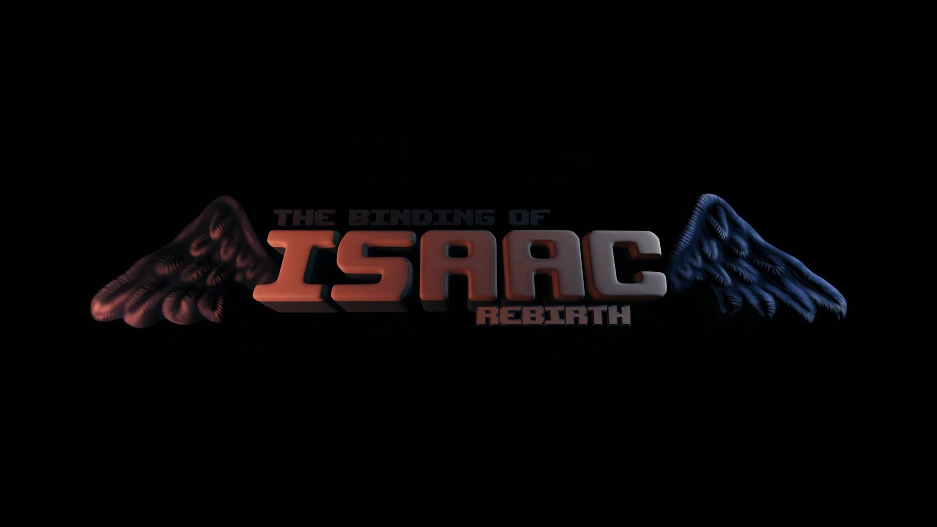 Middle Of Nowhere Gaming Isaac Gamer 1346202 Hd Wallpaper