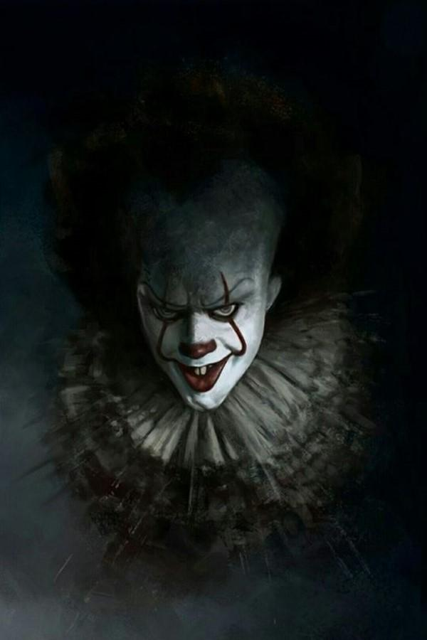 Pennywise Wallpaper 102896 Pennywise Wallpaper Hd Android 1346879 Hd Wallpaper Backgrounds Download