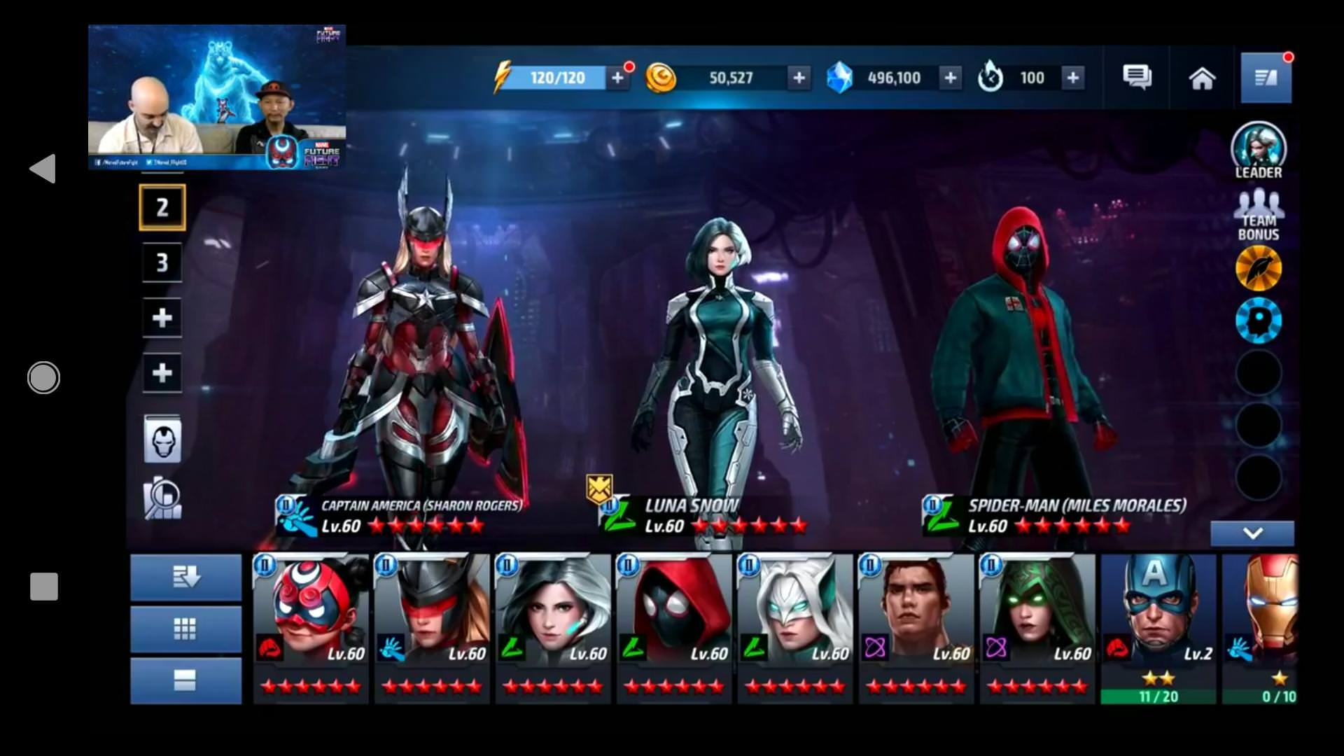 Future Fight Morgan Le Fay Marvel Future Fight 1349541