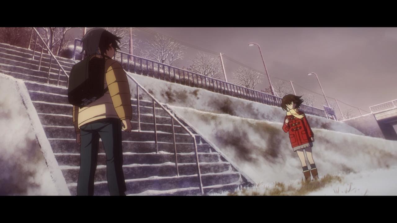 Best Scane Erased Wallpaper Anime Boku Dake Ga Inai Machi Header