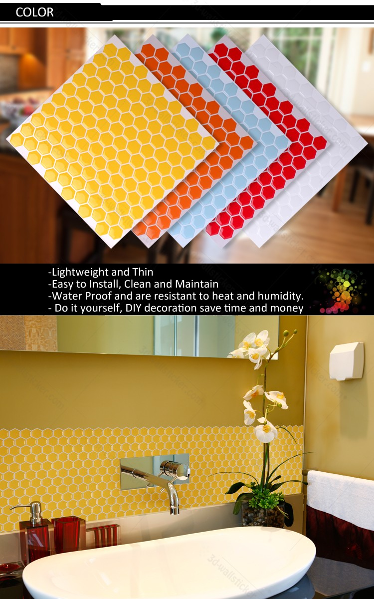 135 1350493 high quality self adhesive home luxury 3d wallpaper
