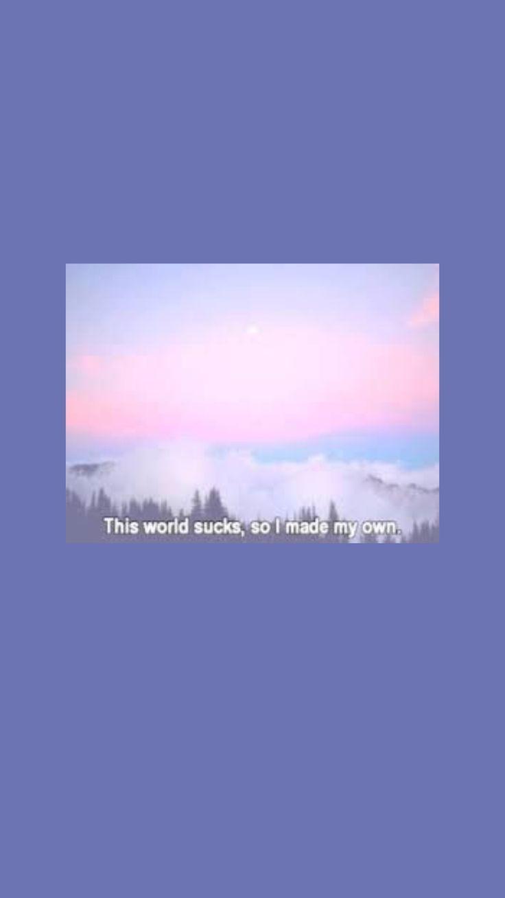 135 1351844 purple daydream cute beautiful soft aesthetic aesthetic wallpaper