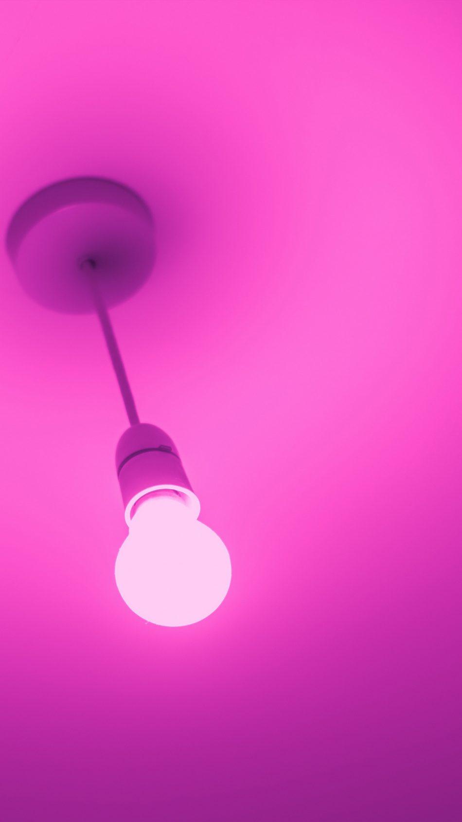 Pink Light Bulb 4k Ultra Hd Mobile Wallpaper Pink Wallpapers 4k Phone 1352265 Hd Wallpaper Backgrounds Download