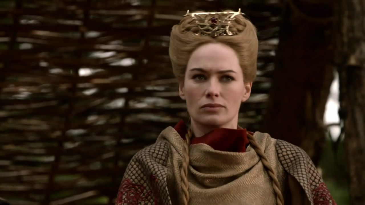 House Lannister Images Cersei Lannister Hd Wallpaper