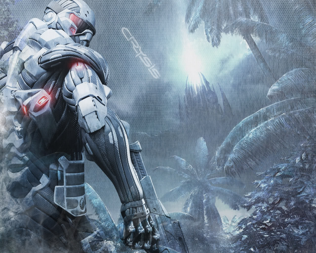 Crysis Warhead Hd Wallpaper Hd - Best Game Wallpapers For Android , HD Wallpaper & Backgrounds