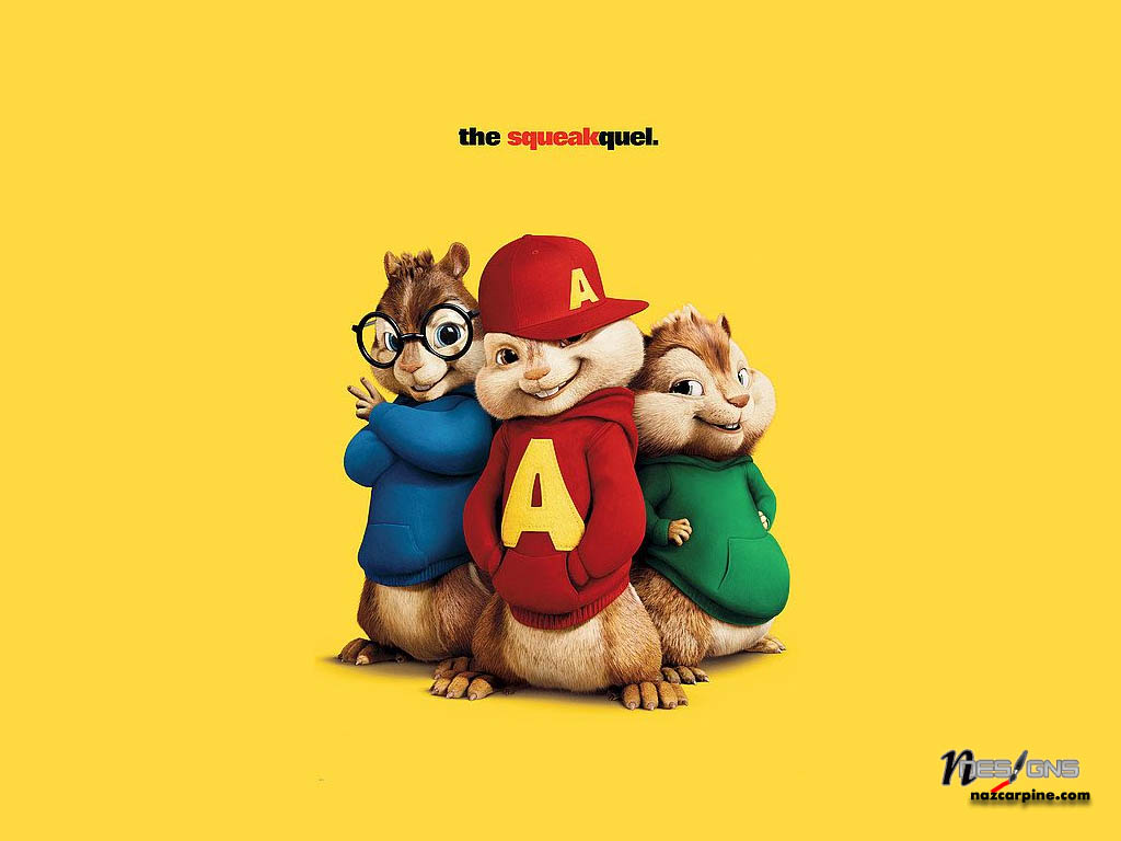 Alvin And The Chipmunks Hd Alvin And The Chipmunks 1356942 Hd Wallpaper Backgrounds Download