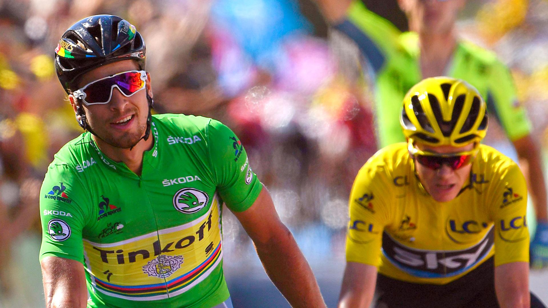 Peter Sagan Stage 3 Tour De France 2018 1358117 Hd