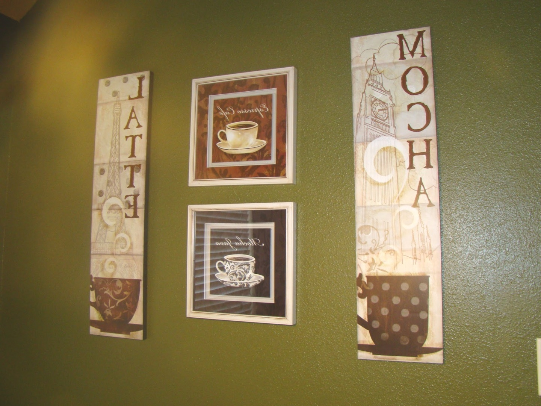 Kitchen Decor Themes Coffee Motif 1360305 Hd