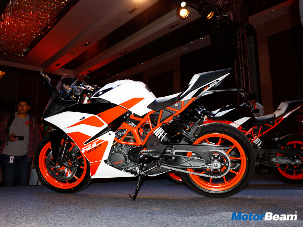 Duke Rc 200 Hd Wallpapers Ktm Rc 200 2017 1361403 Hd Wallpaper Backgrounds Download