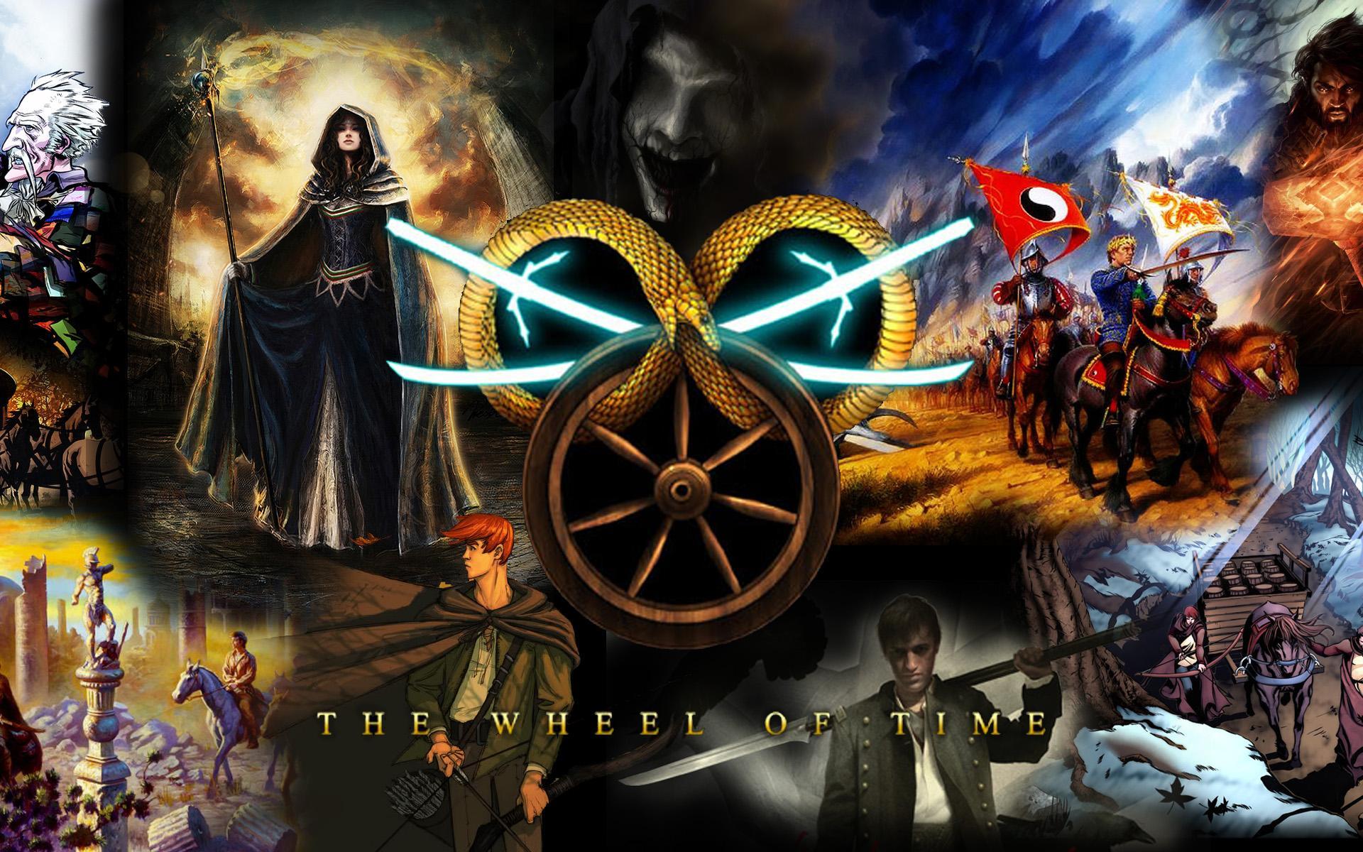 Wheel Of Time Desktop 1362413 Hd Wallpaper Backgrounds Download