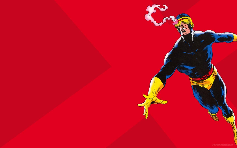 2021 Marvel Cyclops Wallpaper Terupdate