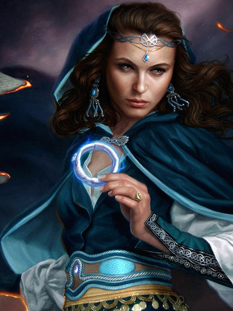 Fantasy The Wheel Of Time Mobile Wallpaper Wheel Of Time