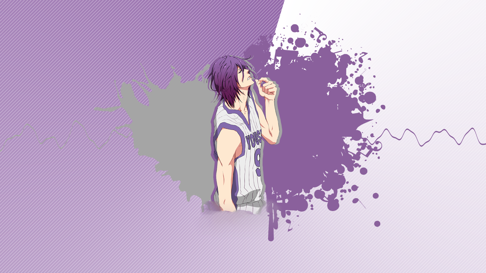 Murasakibara Wallpaper Kuroko No Basket Iphone X Anime Wallpaper Hd 1363844 Hd Wallpaper Backgrounds Download