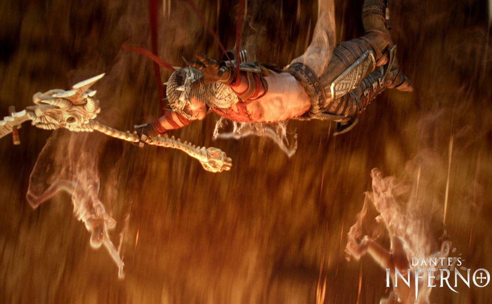 Download Dante S Inferno Dante Windows 10 Hd Wallpaper