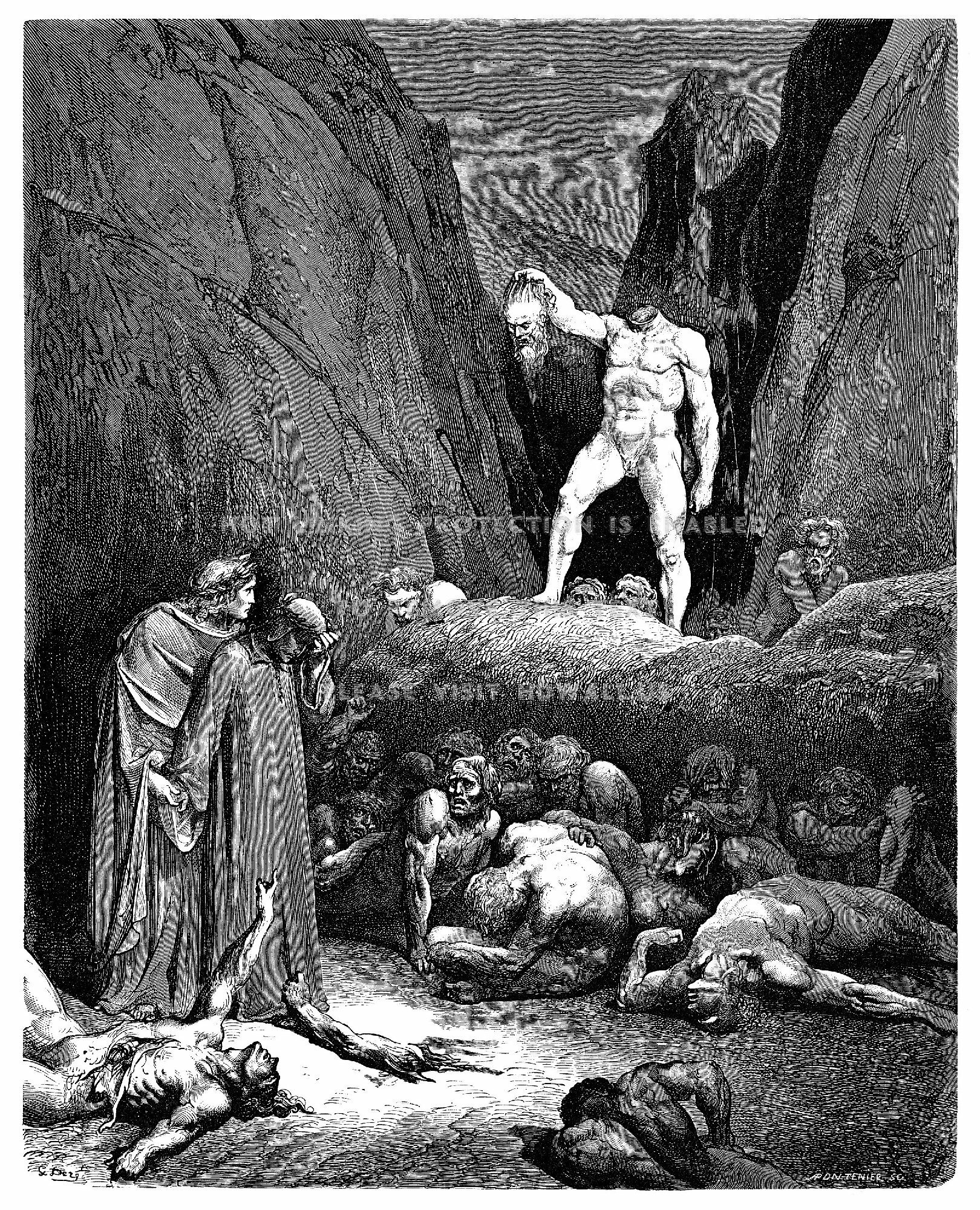 Dante S Inferno 1366382 Hd Wallpaper Backgrounds Download
