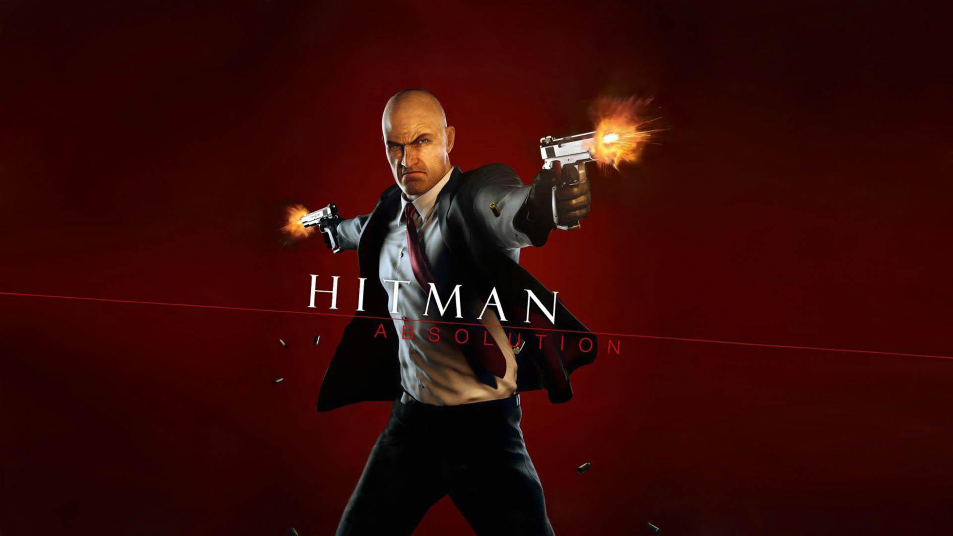 Wallpaper Hitman Absolution Agent 47 Movie 1367854 Hd
