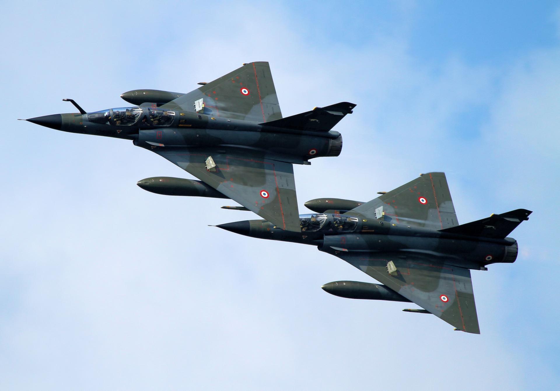 Dassault Mirage 2000 New Wallpaper Dassault Mirage 2000